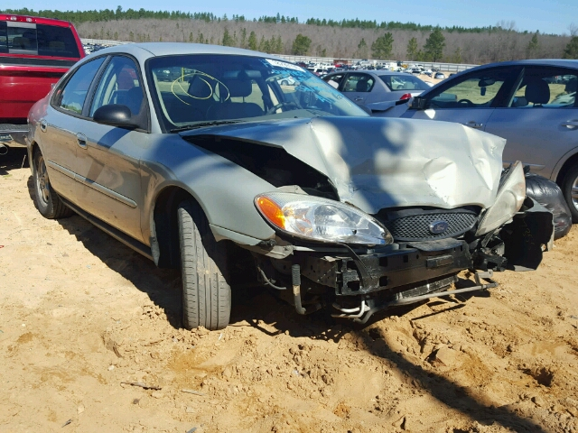 COPART Lot #18299106 2005 FORD TAURUS SE