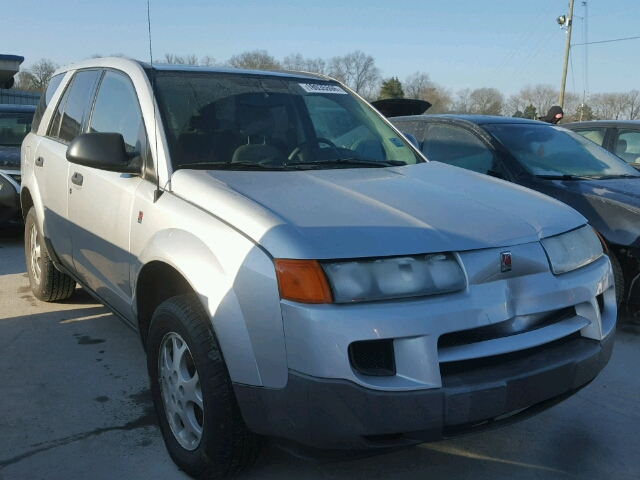 COPART Lot #18035596 2004 SATURN VUE