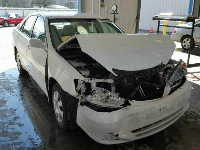 COPART Lot #21552737 2004 TOYOTA CAMRY LE/X