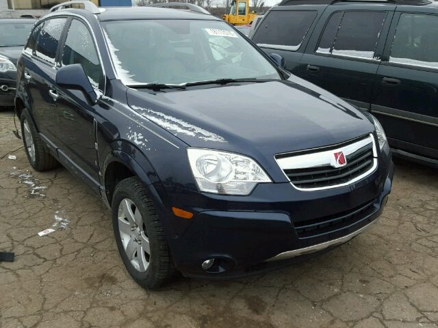 3GSCL53708S632113 - 2008 SATURN VUE XR