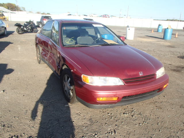 1HGCD565XSA036648 - 1995 HONDA ACCORD EX