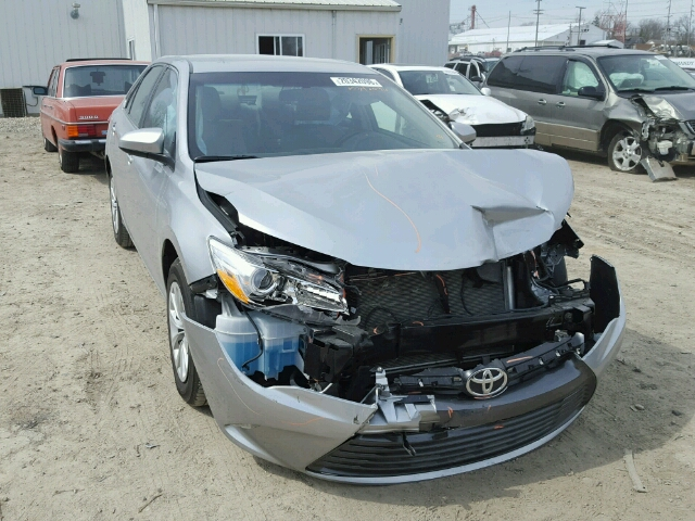 4T4BF1FK3FR454770 - 2015 TOYOTA CAMRY
