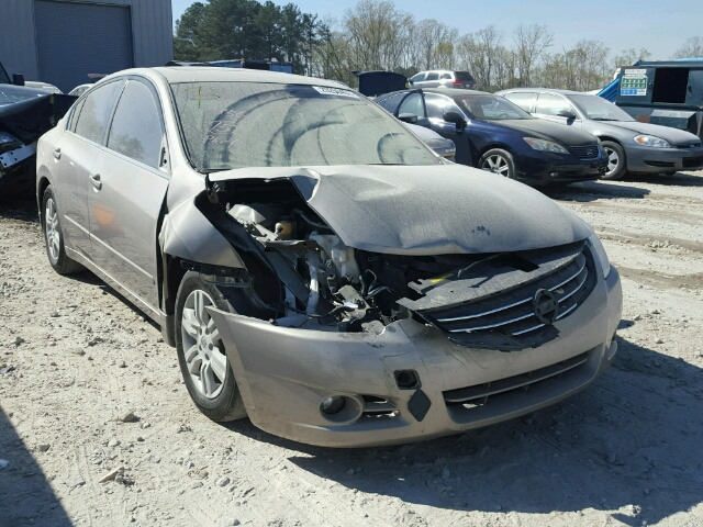 COPART Lot #20250406 2011 NISSAN ALTIMA 2.5