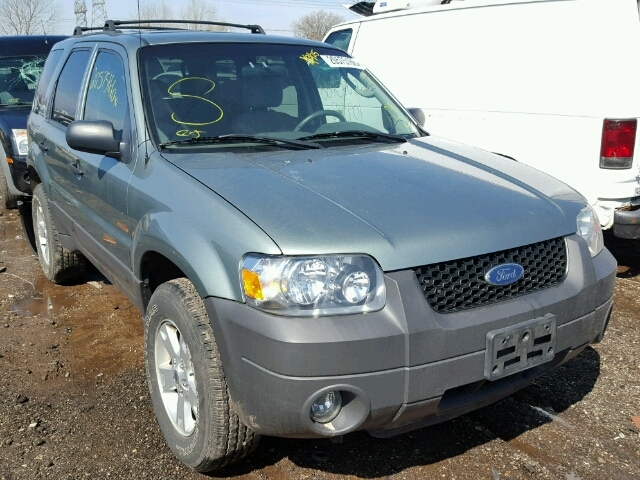 1FMCU93116KC13946 - 2006 FORD ESCAPE XLT