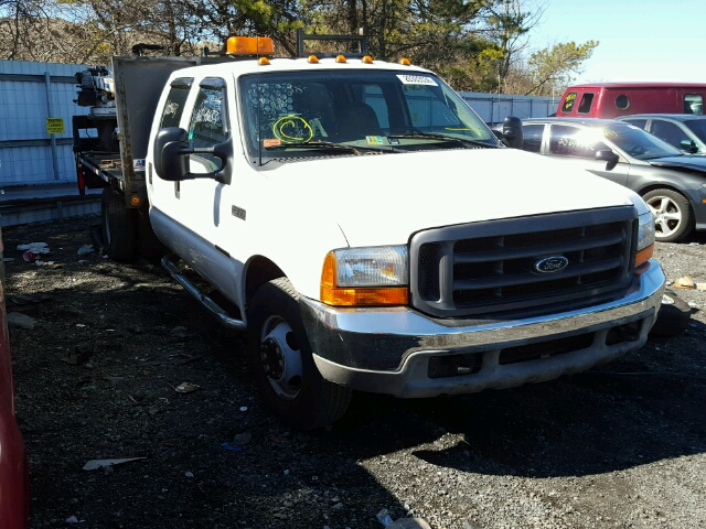 1FDWW36F1YEB20079 - 2000 FORD F350 SUPER