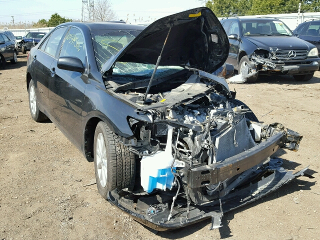 COPART Lot #20734456 2011 TOYOTA CAMRY LE/X