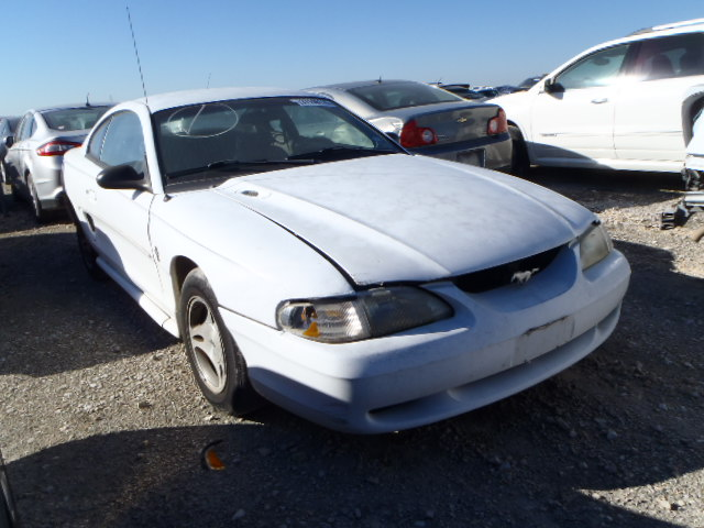 1FAFP4048WF118177 - 1998 FORD MUSTANG