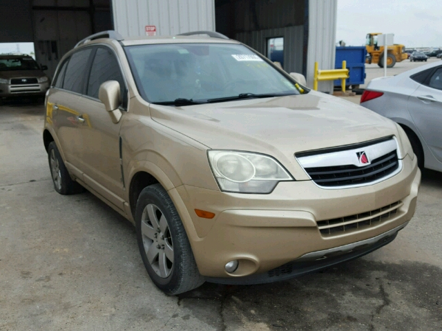 3GSCL53788S584361 - 2008 SATURN VUE