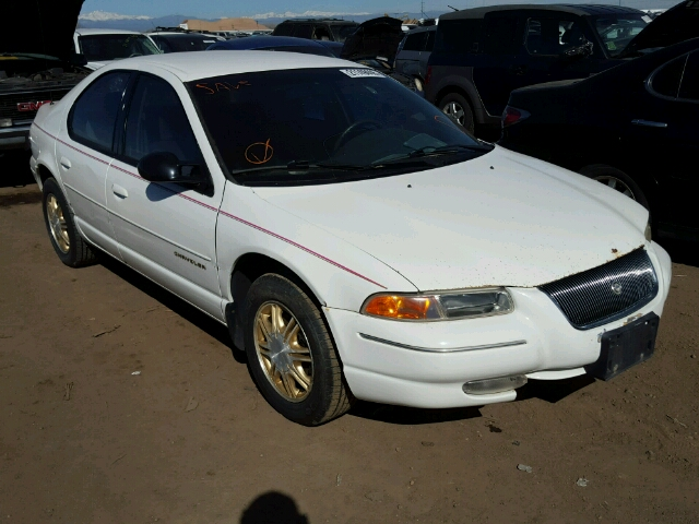 COPART Lot #21149446 1996 CHRYSLER CIRRUS LX/