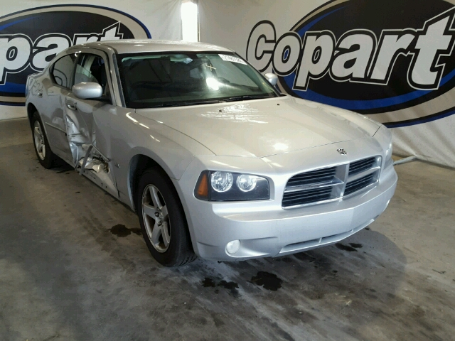 COPART Lot #21487586 2010 DODGE CHARGER SX
