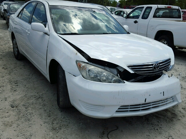 4T1BE32K35U014805 - 2005 TOYOTA CAMRY LE/X
