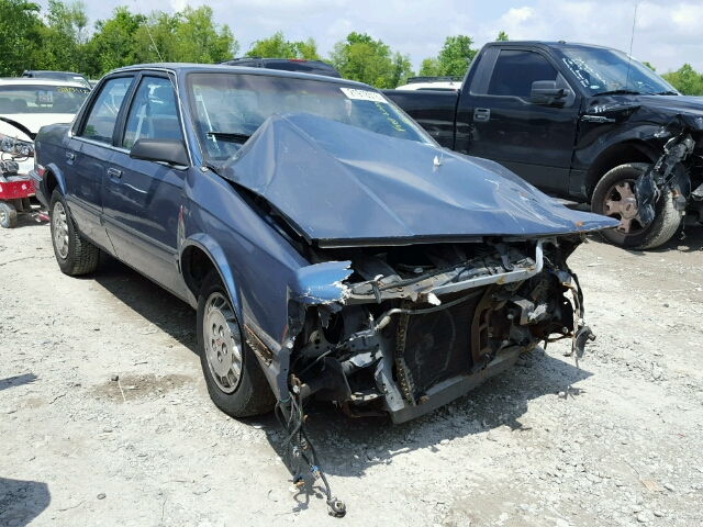 COPART Lot #23154127 1996 OLDSMOBILE CIERA SL