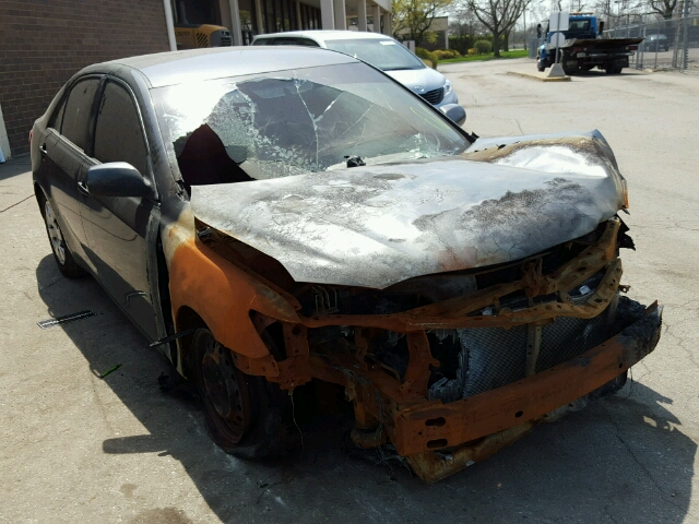 COPART Lot #19409747 2008 TOYOTA CAMRY CE/L