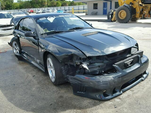 COPART Lot #23431696 1999 FORD MUSTANG GT
