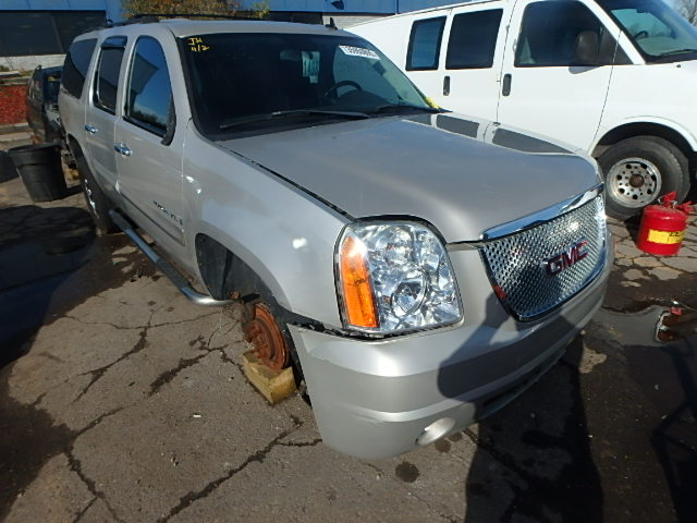 COPART Lot #26142356 2007 GMC YUKON XL K
