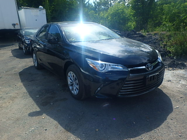 4T4BF1FK4GR536024 - 2016 TOYOTA CAMRY