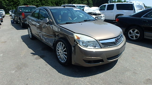 COPART Lot #28996016 2007 SATURN AURA XR
