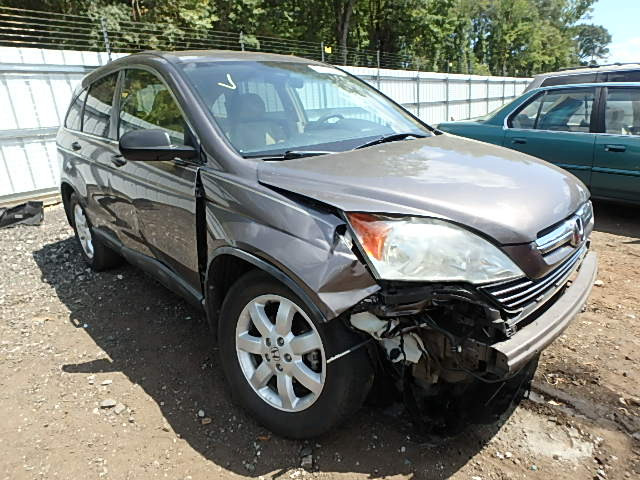 5J6RE38509L005862 - 2009 HONDA CR-V EX