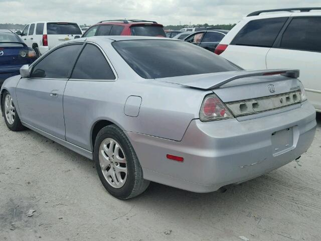 1HGCG22511A030294 - 2001 HONDA ACCORD EX