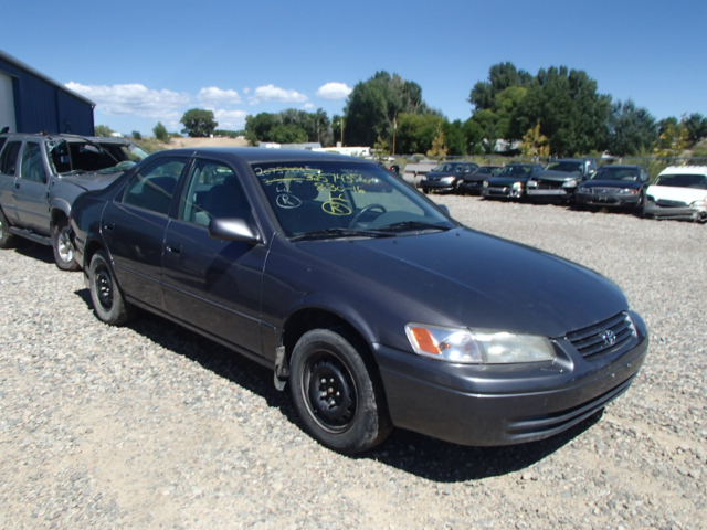 COPART Lot #32574356 1999 TOYOTA CAMRY CE/L