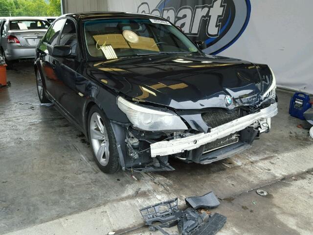 COPART Lot #28202656 2008 BMW 528I