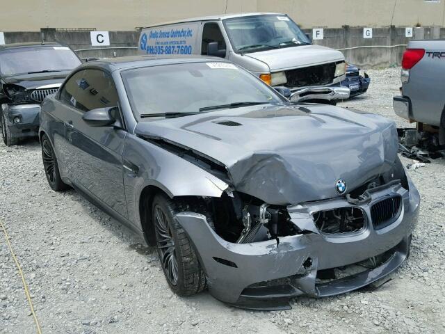 WBSDX9C50DE785971 - 2013 BMW M3
