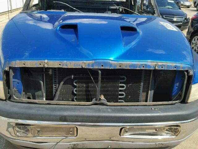 3B7HC13Z61M295307 - 2001 DODGE RAM 1500 Q