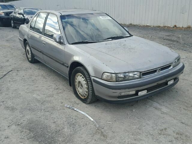 1991 HONDA ACCORD SE