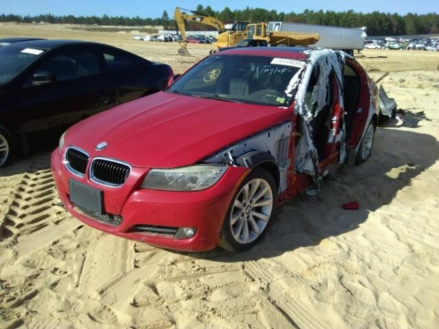 WBAPH77569NM29965 - 2009 BMW 328I