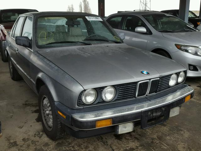 1986 BMW 325 E AUTO