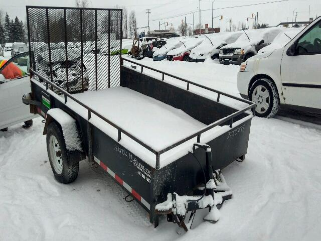 click here to view 2016 UTILITY TRAILER 61 at IBIDSAFELY