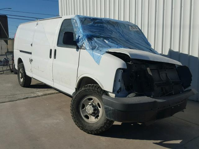 click here to view 2015 CHEVROLET EXPRESS G3 at IBIDSAFELY
