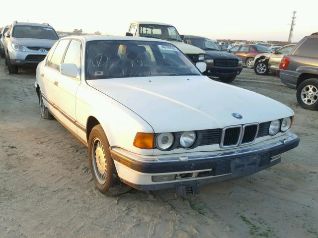 1989 BMW 735 IL