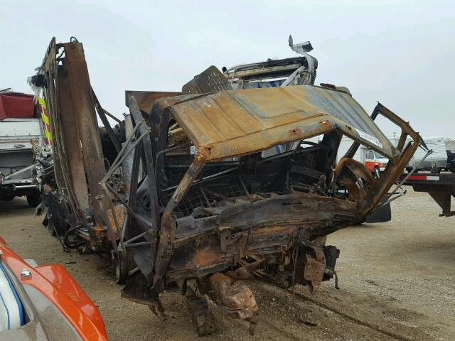 click here to view 2007 STERLING TRUCK SC 8000 at IBIDSAFELY