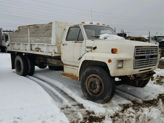 1986 FORD F7000