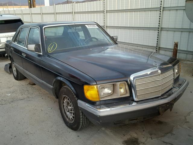 1984 MERCEDES-BENZ 300 SD