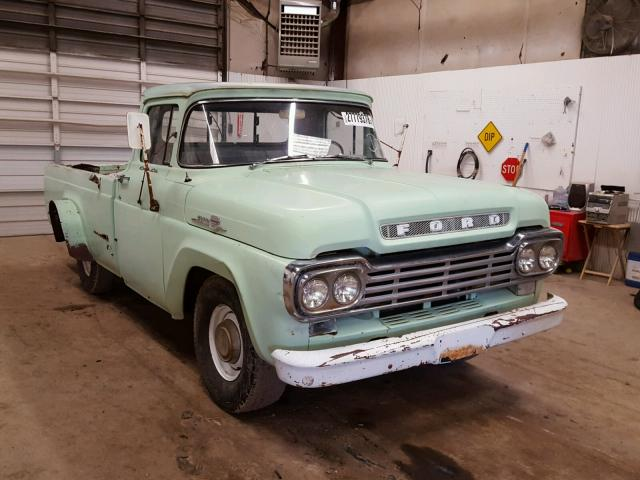 1959 FORD F53
