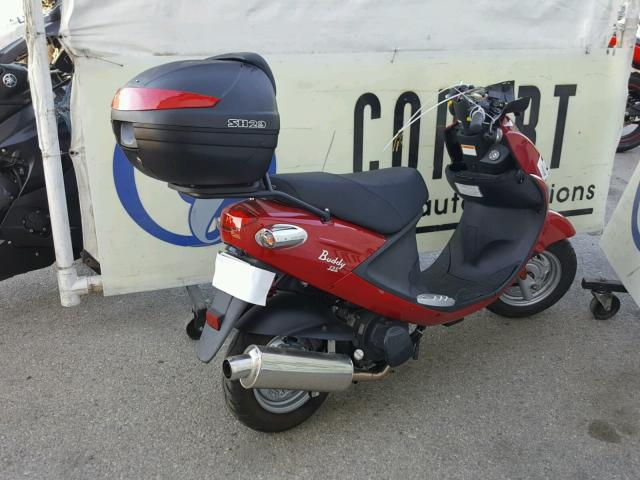 GENUINE SCOOTER CO. SCOOTER 2013