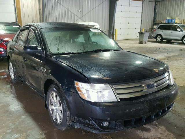 COPART Lote #28711888 2009 FORD TAURUS SE
