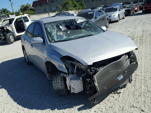 COPART Lot #27299757 2008 NISSAN ALTIMA 2.5
