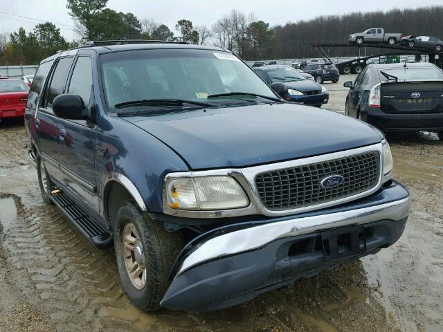1FMRU15W61LA36043 - 2001 FORD EXPEDITION