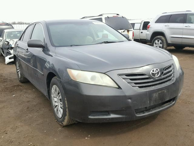 COPART Lote #29828168 2007 TOYOTA CAMRY CE/L
