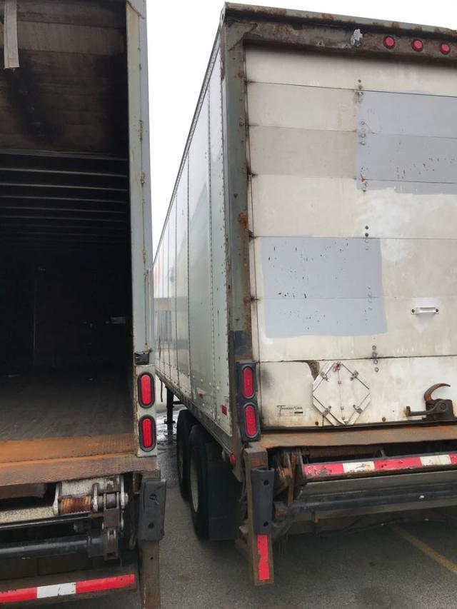 货车abs电路图
