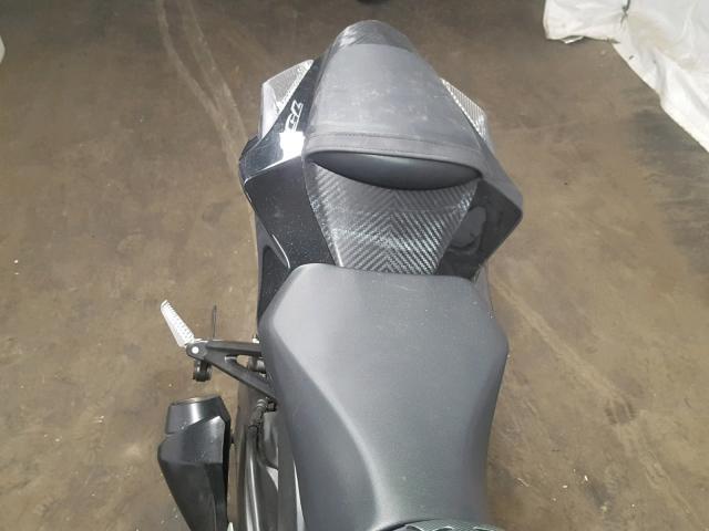 SUZUKI GSX750 2011