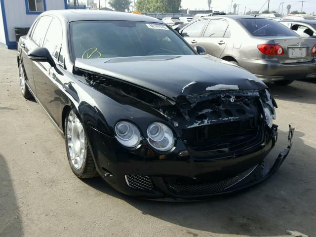 click here to view 2010 BENTLEY CONTINENTA at IBIDSAFELY