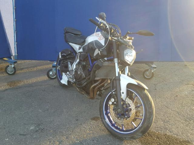 click here to view 2015 YAMAHA FZ07 at IBIDSAFELY