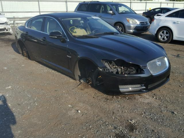 click here to view 2011 JAGUAR XF at IBIDSAFELY