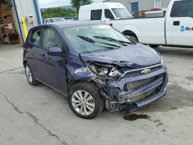 click here to view 2016 CHEVROLET SPARK 1LT at IBIDSAFELY