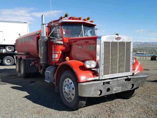 click here to view 1975 PETERBILT TANKER at IBIDSAFELY