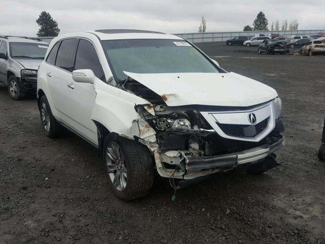 click here to view 2011 ACURA MDX ADVANC at IBIDSAFELY